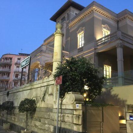 Uffici FINECOBANK Catania – Villa Bonajuto