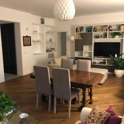 Appartamento Via XX Settembre